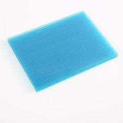 Полый Four-Walls Lexan поликарбоната Honeycomb в мастерской