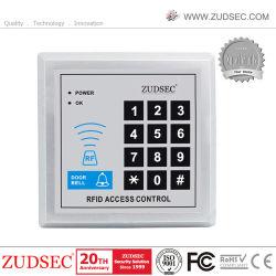 Haut de la vente RFID économique porte le contrôle des accès