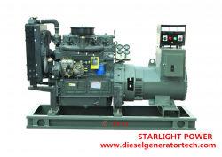 Generator Weichai Dieselmotor 25kva~187,5kVA