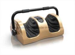 Massager del piede e del piedino di Customed con il riscaldamento ed il sacco ad aria