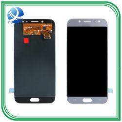 Сенсорный ЖК-экран Asssembly дигитайзера для Samsung Galaxy J7 PRO 2017 J730g