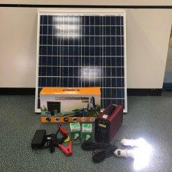 220V ポータブル太陽光発電装置エネルギー貯蔵キャンプおよびハイキング用バッテリーバックアップ