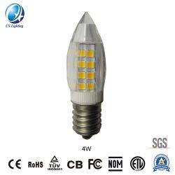 Светодиодные лампы E14 4W 350 лм 220-240 В 18x68 мм