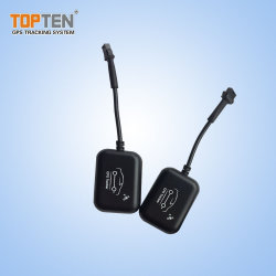 Mini GPS tracker pour voiture/taxi/chariot/moto avec suivi en ligne (MT05-L)