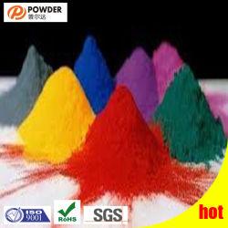 Metallisches elektrostatisches Epoxid-Polyester-Puder-Beschichtung-Puder