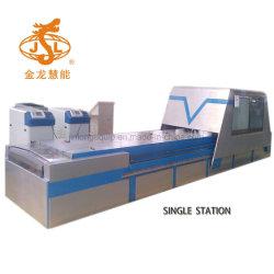 Antorchas soldadura automática solo equipos de soldadura láser para la fabricación de paneles solares de placa plana