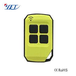 RF sem fios de alta qualidade 433MHz Código de aprendizagem universal Controle Remoto de Garagem para o carro ainda Alarme2129