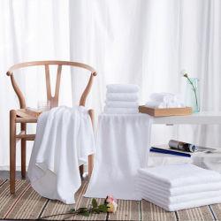 Hotel Toalha de banho de algodão grosso (MIC052608)