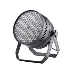 مصباح الإضاءة الموضعية RGBW 90PCS LED، ضوء LED Metepr، DMM، LED par للاستمتاع بخلفية من حفلات الزفاف
