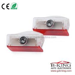 Auto-Tür-Firmenzeichen-Laser-Projektor-Licht der Auto-Dekoration-LED