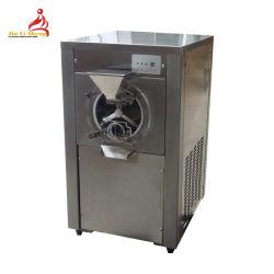 Gegentisch oberste italienische Gelato Eiscreme, die Handelsstapel-Gefriermaschine harte Eiscreme-Maschine herstellt