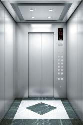 مسافر مصعد بناء مصعد مع قصبة الرمح صغيرة وسرعة عامّة
