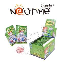 NTPP19001 het kleurrijke Knallende Suikergoed van het Aroma van het Fruit met Kauwgom