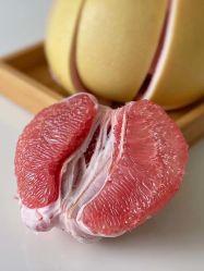 Coração vermelho Pomelo