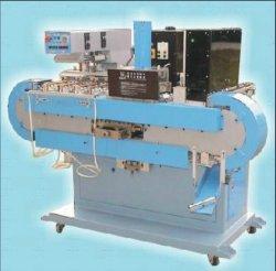 Flaschenkapsel-automatische Farben-Auflage-Druckmaschinen