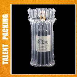 Coluna de ar de plástico bag para diversos produtos frágeis Transporte