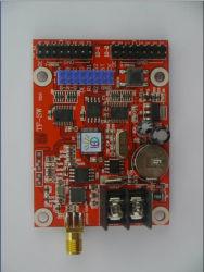 WiFiのLED表示広告(TF-SW)のための無線制御カード