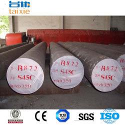 1.0503 C45 АИСИ 1045 углеродистой стали круглые прутки