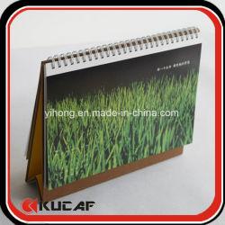Tienda de impresión del calendario de escritorio de paisaje
