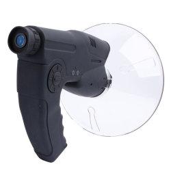 옥외 야생 생물 새 보기 듣는 장치를 위한 Monocular 망원경