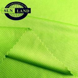 De openlucht Gebreide Overhemden die van de Kleding van Sporten Polyester de Anti UVStof van de Bescherming kleden