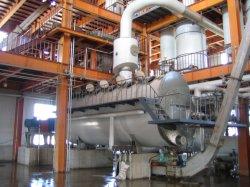 Proteína de soja concentrar a fábrica com certificação ISO 9001
