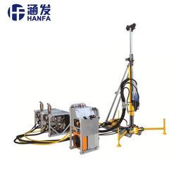Hfp200 гидравлически геологической разведки Core буровых установок