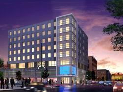 De Structuur van het Staal van nieuwe Producten prefabriceerde Hotel Met meerdere verdiepingen