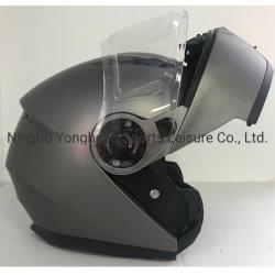 Flup facial intégral jusqu'casque moto Capacete Casco Casque de la CEE et Dot Standard