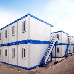 China Marcação ce de alta qualidade e 'Medicamentos certificadas pela ISO 20 Pés Contentor House Casa móvel