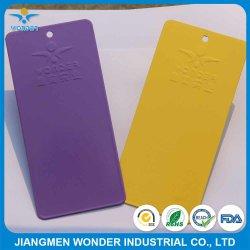 Pintura de aerosol violeta púrpura resistente a los choques de polvo Pantone/Ral4005