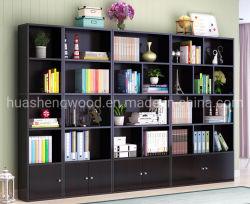 E1 Libro de muebles de panel personalizados caso