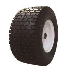 """Rueda de carro 13"""" de los neumáticos sólidos saco Trailer de la rueda de Karts"""