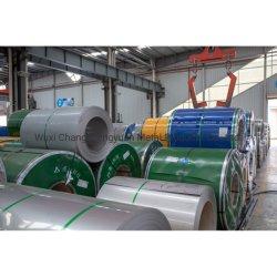 La fabbrica ss laminato a freddo la bobina dell'acciaio inossidabile (201 304 316L 310S 420j1 420j2 430 431 434)