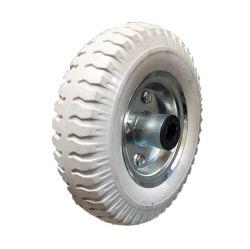 모두는 압축 공기를 넣은 PU 거품고무 바퀴 바퀴 타이어를 치수를 잰다