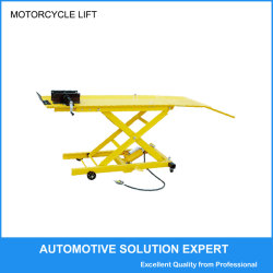 2017 Nouvelle conception de moto de relevage hydraulique