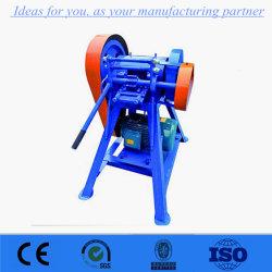 حواجز مطاطية آلة إعادة تدوير القطع/الإطارات المهملة
