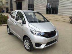 72V 7500W elektrisches Auto-elektrisches Automobil