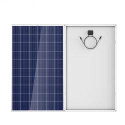 210W 220W 18V Module photovoltaïque Panneau solaire polycristallin DC Chargeur USB Alimentation Solaire Ce FCC