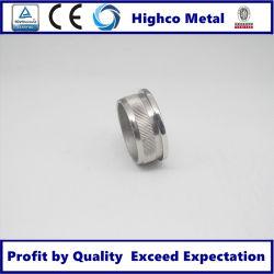Tapa de acero de alta presión/Accesorios para tubos Tapa de cierre