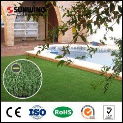 Китай оптовой сад искусственных травяных украшения ремесла по благоустройству