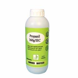 Propanil 48%SC arroz herbicida de contato & Weedicide selectiva