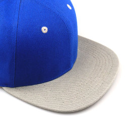 Custom хип-хоп с высоким качеством Snapback Red Hat