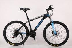 Fourche à suspension prix d'usine 27,5 pouces en alliage de châssis en aluminium / Hub pour la vente de vélo de montagne