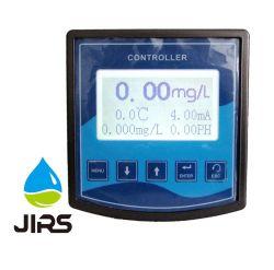 オンラインで放しなさい残りの塩素、pH、Hocl、Orp、欧州共同体、TDSを、Dpd PPMの水処理- IP65 (CL-6850)のためのROのコントローラ