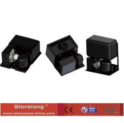 Bd-Asl04X nevera integrada unidad para equipamiento de cocina
