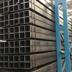 China Standard Fornecedor Ouro retangular de flexão e Square corpo oco do tubo de aço de mobiliário