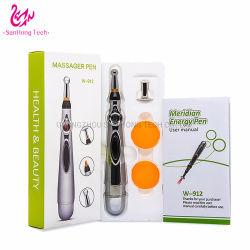 De Pen van de Acupunctuur van het Apparaat van de Energie van de Meridianen van de Massage van het Lichaam van de gezondheidszorg