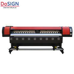 Dosign DS-980sj dx5 Dx7 XP600 4720 L1440 Plotter de Gran Formato Digital