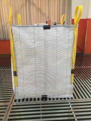Токопроводящий основную часть большой сумки антистатической Тип B Bag 1000кг тип C ТИП B токопроводящие Big Bag Super мешков с PE гильзы цилиндра